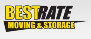 BestRate Moving & Storage
