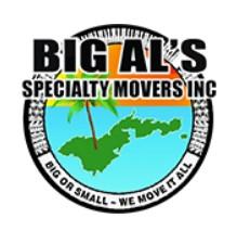 Big Al's Specialty Movers