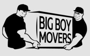 Big Boy Movers