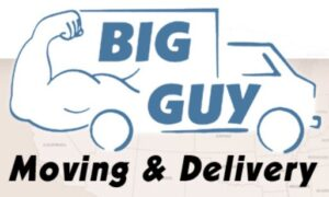 Big Guy Moving
