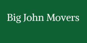 Big John Movers