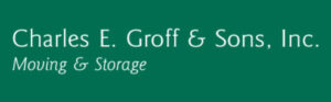 Charles E. Groff & Sons Moving & Storage