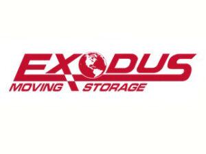 Exodus Moving & Storage
