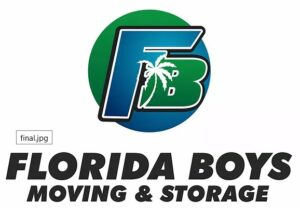 Florida Boys Moving & Storage