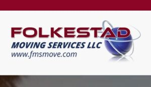 Folkestad Moving Services