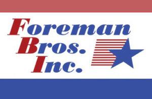 Foreman Bros