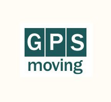 GPS moving and storage