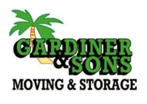 Gardiner & Sons Moving & Storage