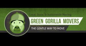 Green Gorilla Movers