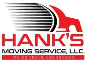 Hank's Moving Service