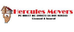 Hercules Movers Company