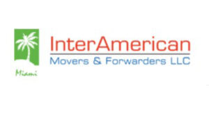 INTER-AMERICAN MOVERS AND FORWARDERS