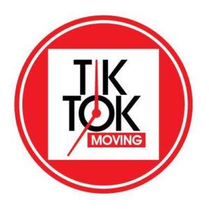 TikTok Moving & Storage