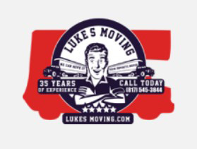 Luke's Moving Services