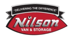 Nilson Van and Storage
