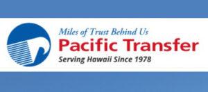 Pacific Transfer