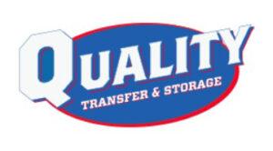 Quality Transfer & Storage