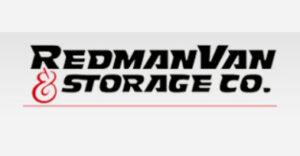 Redman Van & Storage