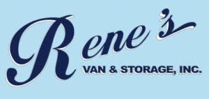Rene's Van & Storage