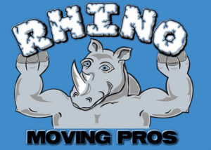 Rhino Moving Pros