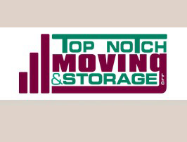 Top Notch Moving & Storage
