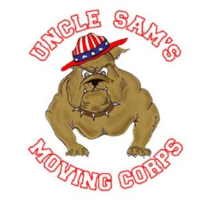 Uncle Sam's Moving Corps