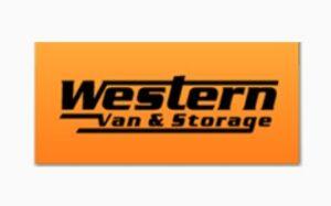 Western Van & Storage