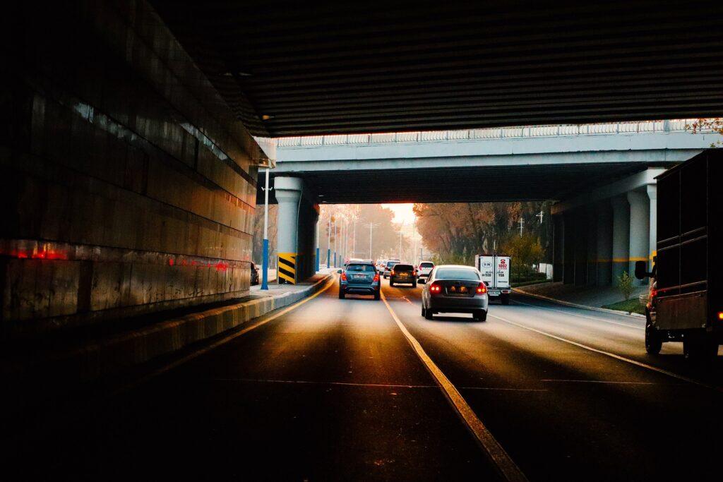 philidelphia tunnel