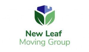 New Leaf Moving Group logo