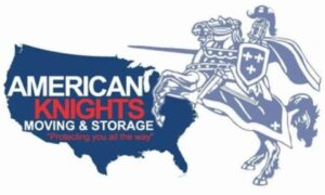 American Knights Moving and Storage