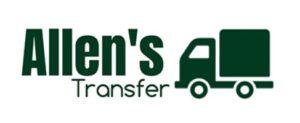 Allen's Transfer & Storage
