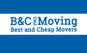 B&C Pro Moving