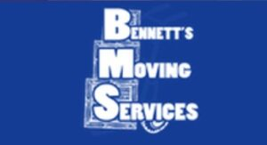 BENNETT'S MOVING SERVICES