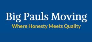 Big Pauls Moving
