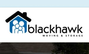 Blackhawk Moving & Storage
