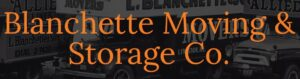 Blanchette Moving & Storage Company