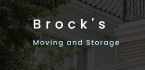 Brock's Moving and Storage