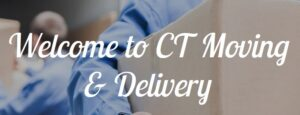 CT Moving & Delivery