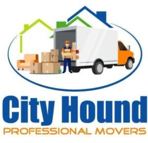 City Hound Professional Movers