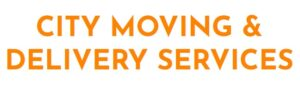 City Moving & Delivery Services