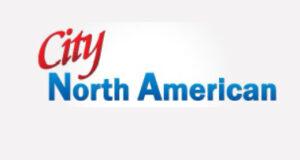 City North American