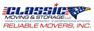 Classic Moving & Storage