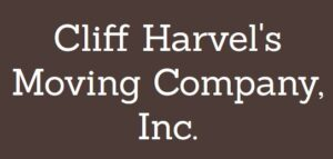 Cliff Harvel's Moving Company