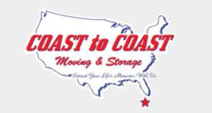 Coast to Coast Moving & Storage