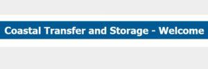 Coastal Transfer & Storage