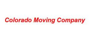 Colorado Moving Company