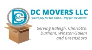 DC MOVERS