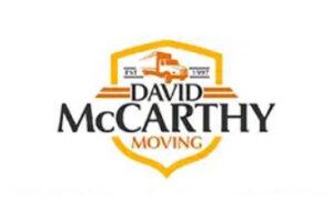 David McCarthy Movers