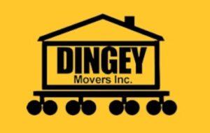 Dingey Movers