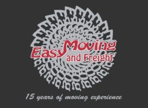 Easy Moving & Freight